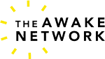 The Awake Network Logo