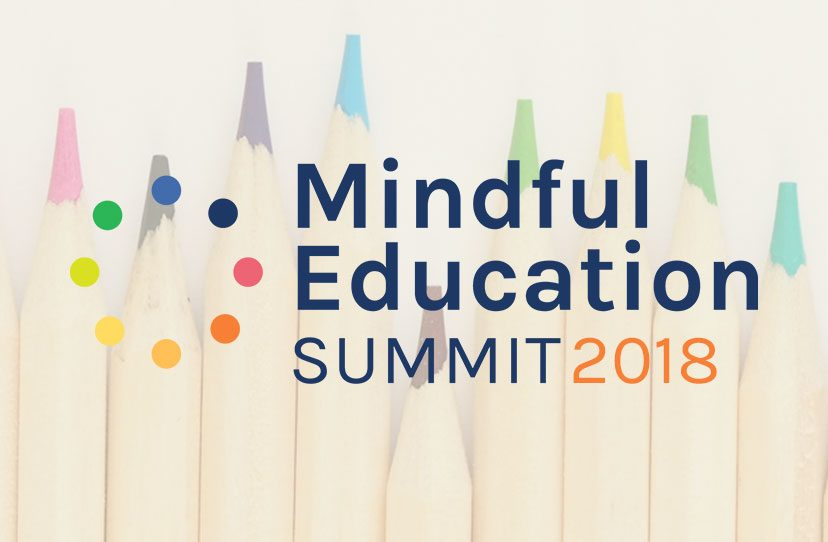 The Mindful Education Summit 2018